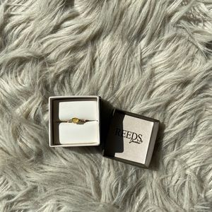 Reeds Opal ring